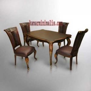meja kursi table silang seat